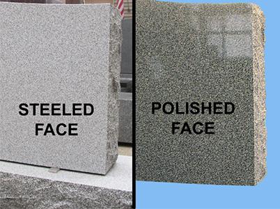 Milligan-Memorials-Steeled-Face