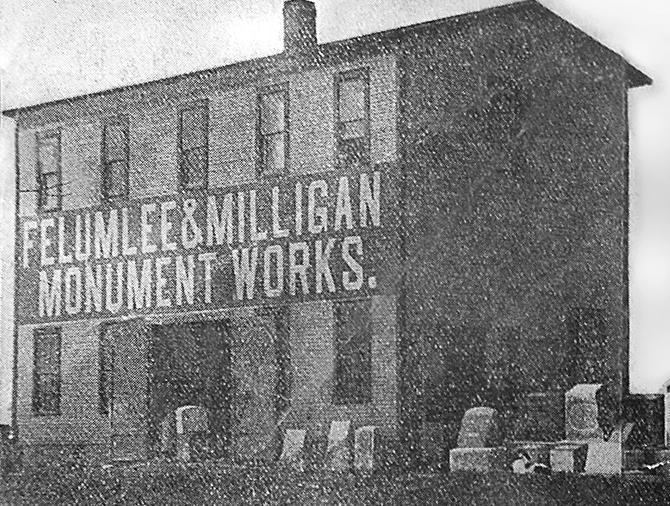 Milligan-Memorials-Coshocton-Ohio-History-2