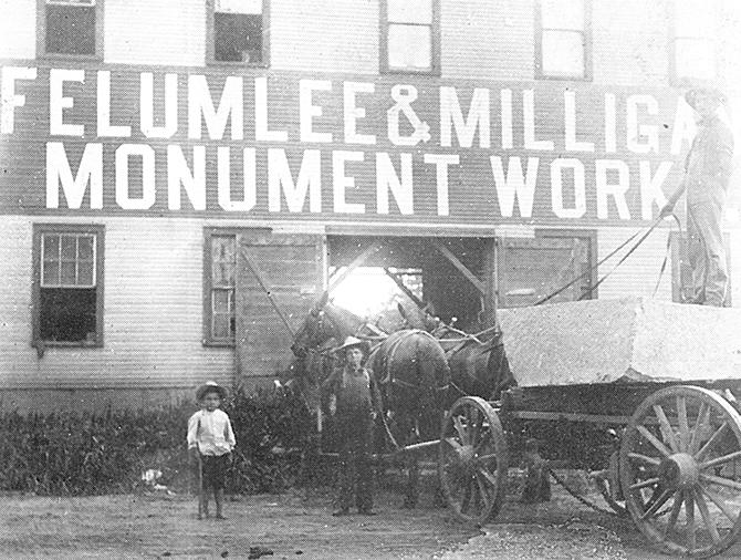 Milligan-Memorials-Coshocton-Ohio-History-3