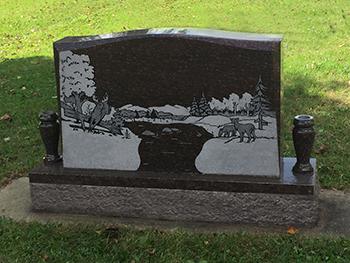 Scenic-memorial-milligan memorial